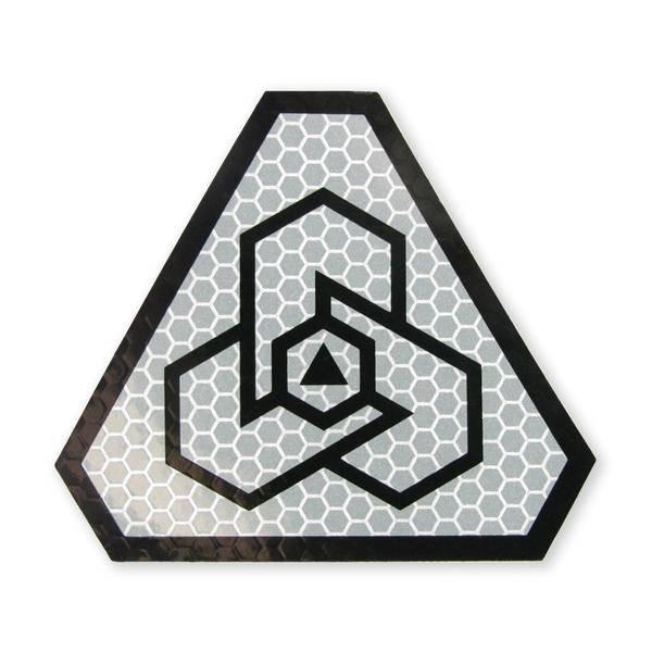 Prometheus Design Werx Prometheus Design Werx Logo SOLAS Morale Patch - Black