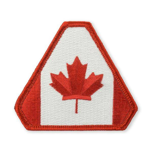 Prometheus Design Werx Prometheus Design Werx Flag Day Canada Morale Patch
