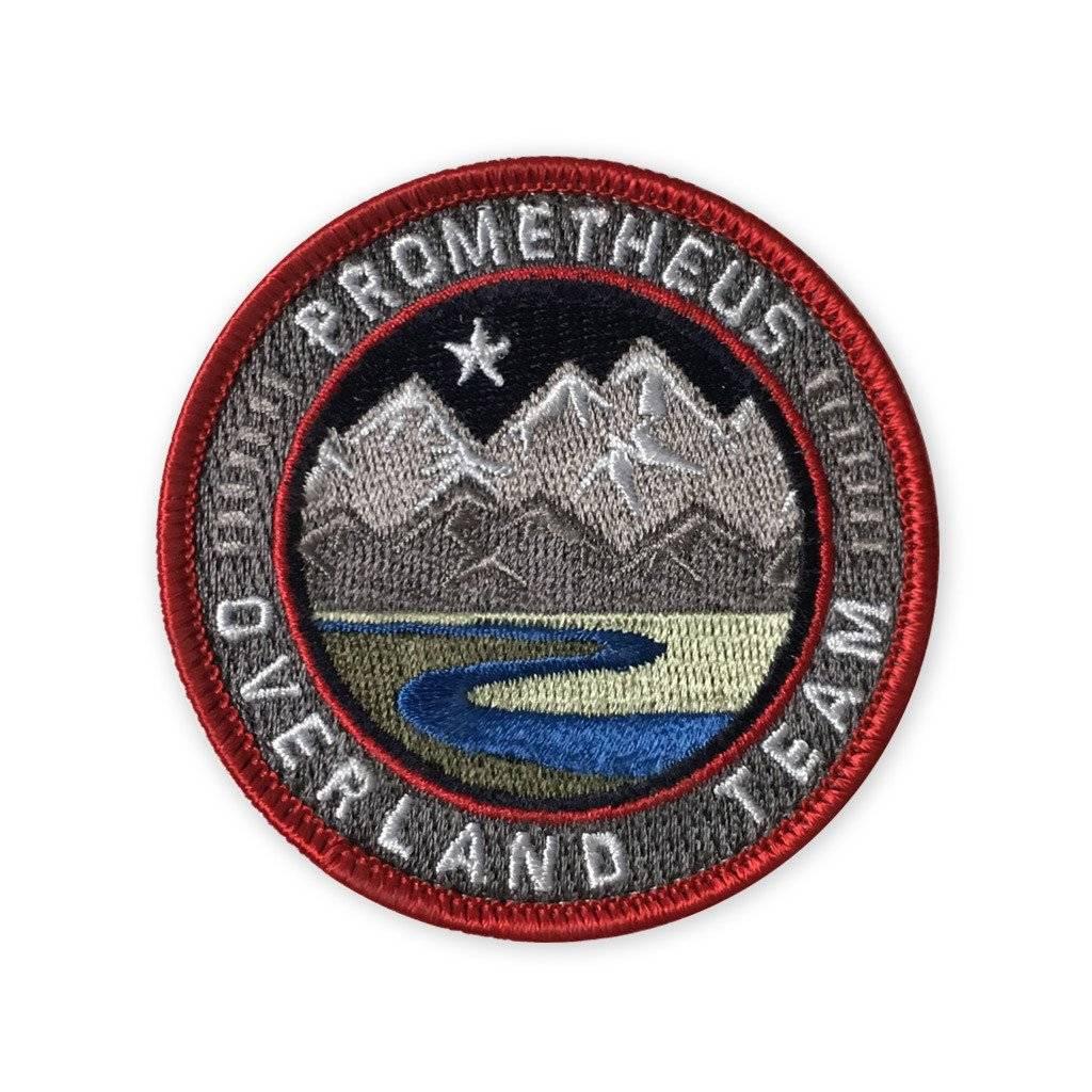 Prometheus Design Werx Prometheus Design Werx Overland Team