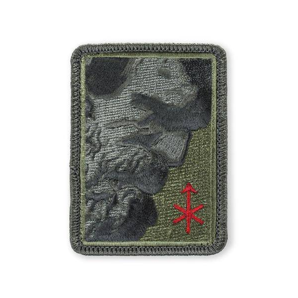 Prometheus Design Werx Prometheus Design Werx Zeus V1 Morale Patch