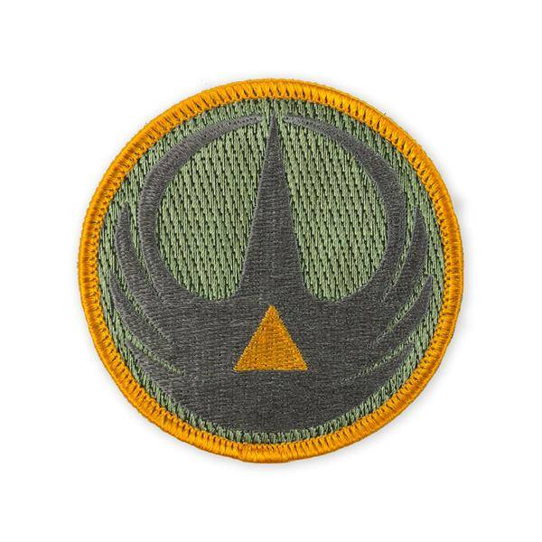 Prometheus Design Werx Prometheus Design Werx Go Rogue Patch
