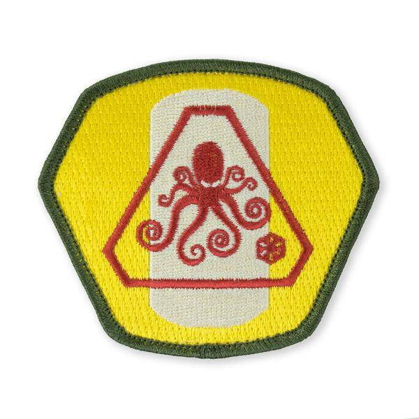 Prometheus Design Werx Prometheus Design Werx Jager SPD Logo Morale Patch