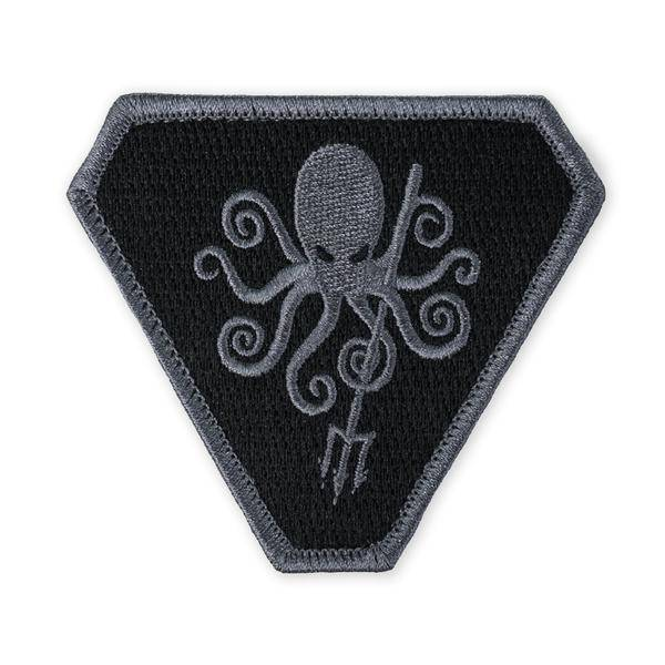 Prometheus Design Werx Prometheus Design Werx SPD UET V2 Black Out Morale Patch