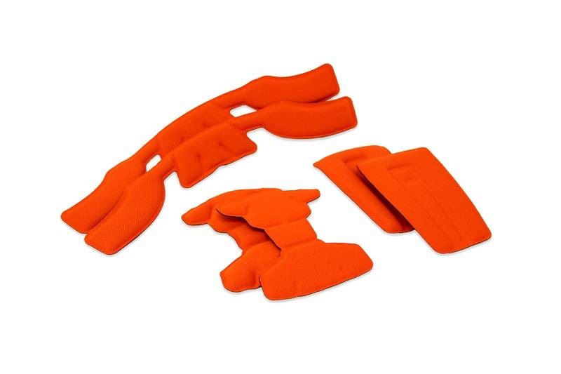Team Wendy Team Wendy EXFIL SAR Helmet Comfort Pad Replacement Kit