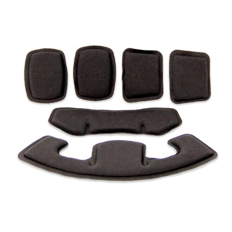 Team Wendy Team Wendy EXFIL Carbon and LTP Helmet Comfort Pad Replacement Kit