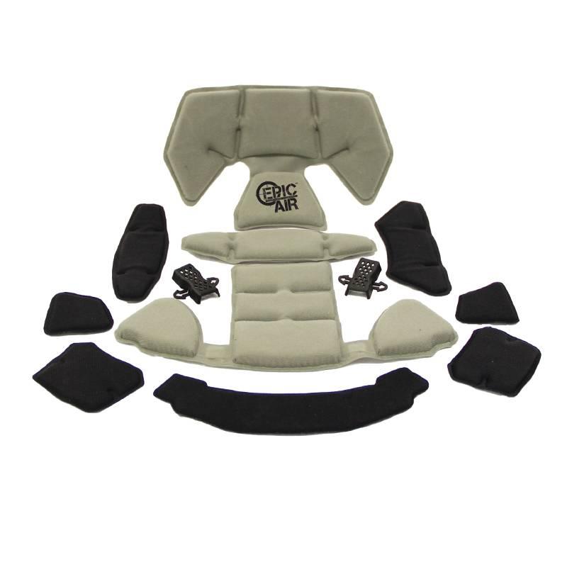 Team Wendy Team Wendy EPIC Air Combat Helmet Liner System