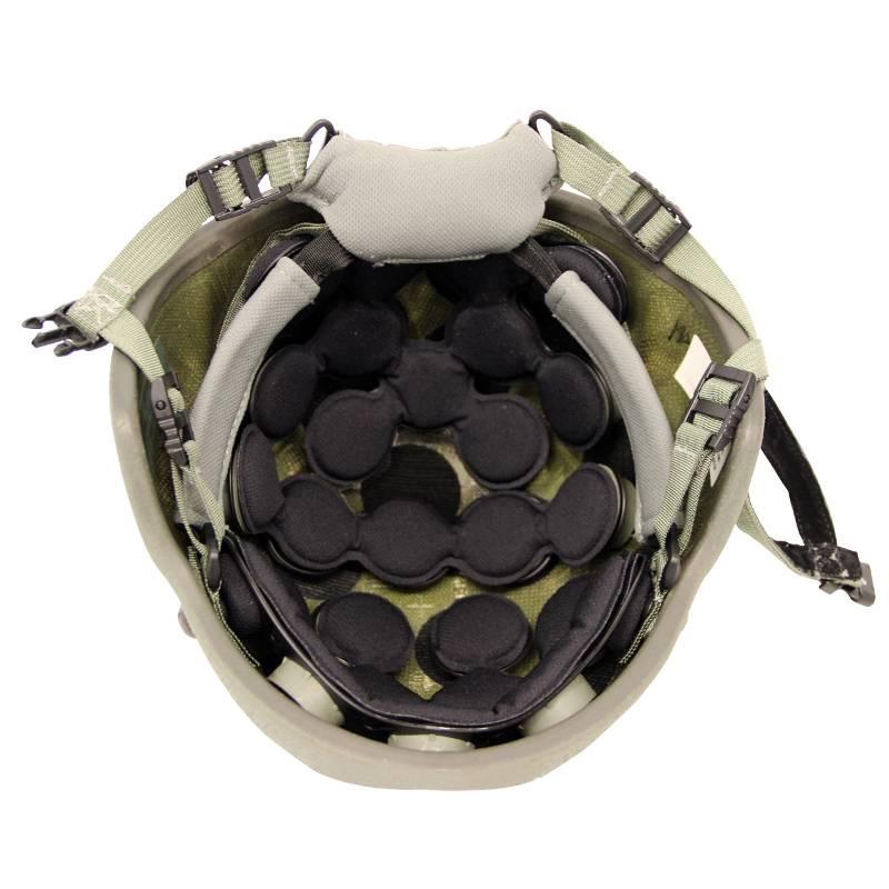 Team Wendy Team Wendy REVOLVE Helmet Liner System - Black, Standard Size