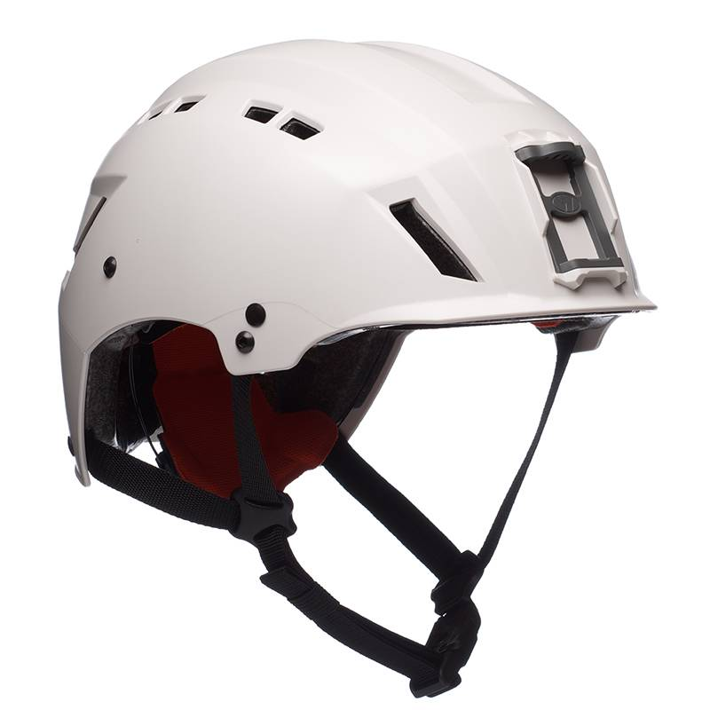 Team Wendy Team Wendy EXFIL SAR Backcountry Helmet, With Rails and Goggle Posts