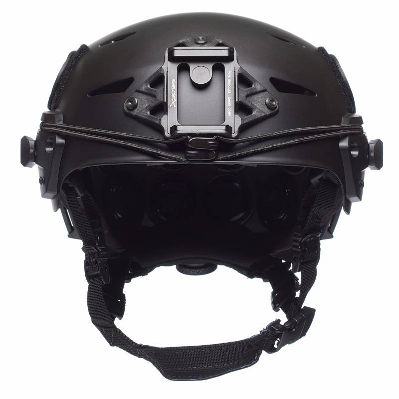 Team Wendy Team Wendy EXFIL Carbon Bump Helmet, Zorbium Foam Liner System, No Shroud