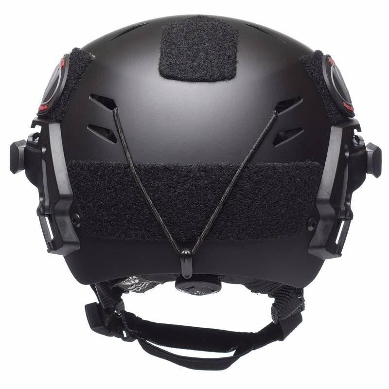 Team Wendy Team Wendy EXFIL Carbon Bump Helmet, TPU Hybrid Liner System, No Shroud