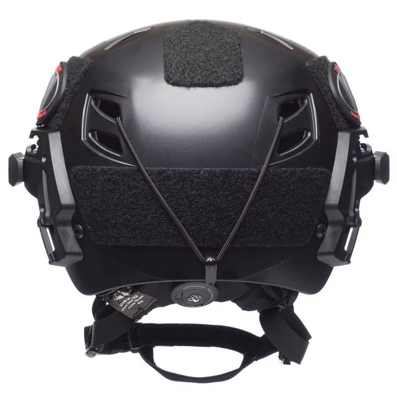 Team Wendy Team Wendy EXFIL LTP Helmet, H-Back Retention