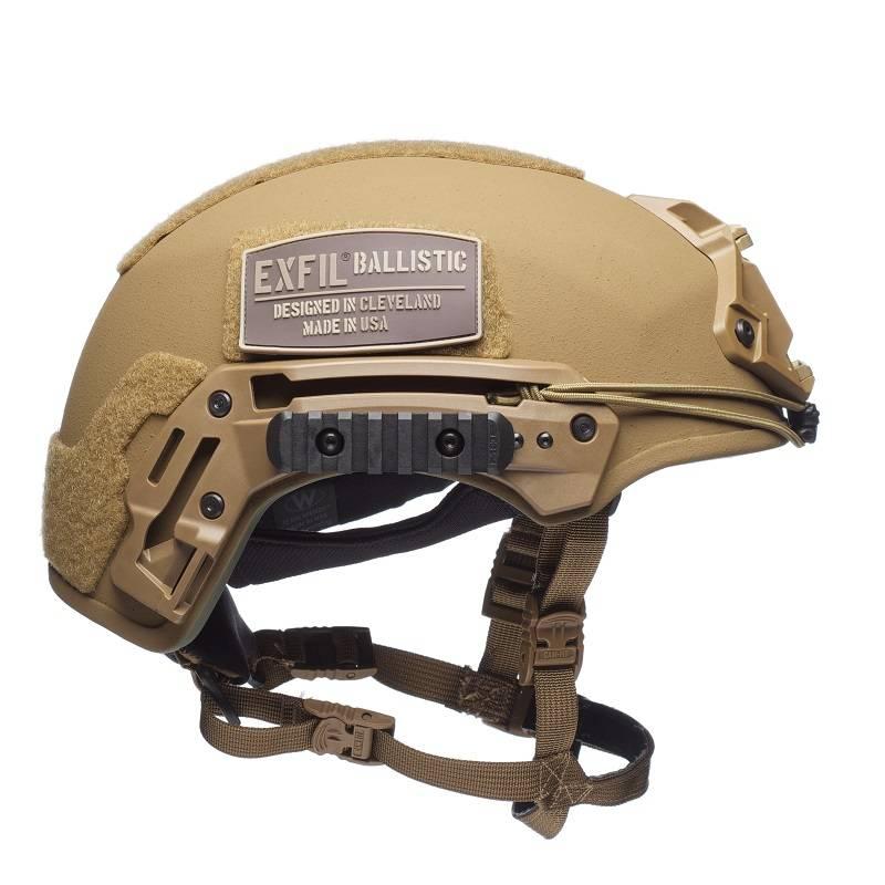 Team Wendy Team Wendy EXFIL Ballistic Helmet No Shroud