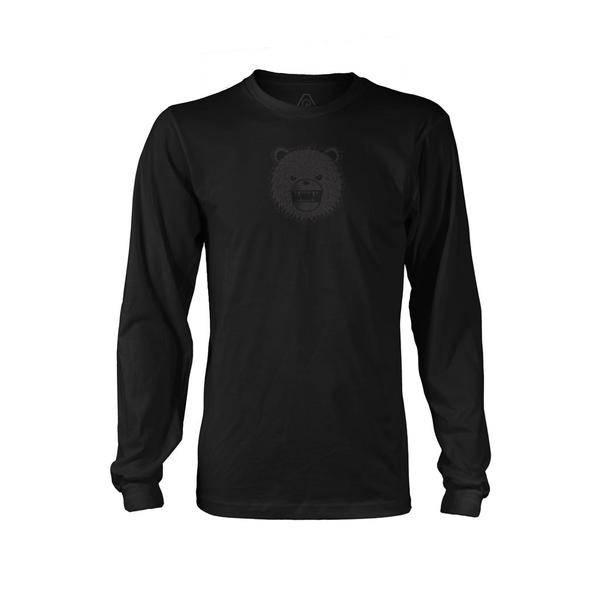 Prometheus Design Werx DRB Monochrome Long Sleeve T-Shirt