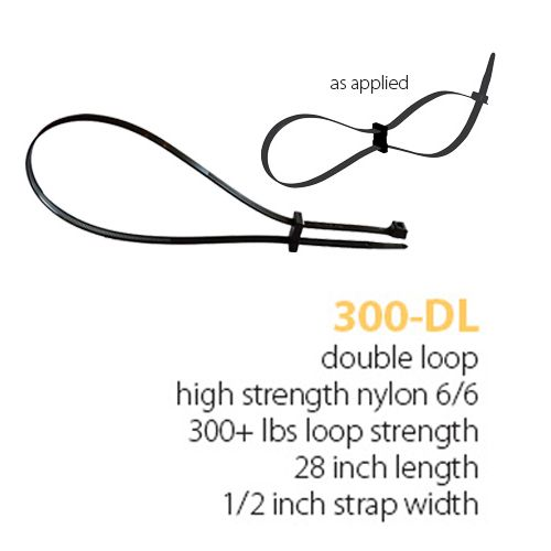 EZ Cuff EZ Cuff Double Loop