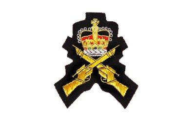 Uniform & Dress Uniform Badges