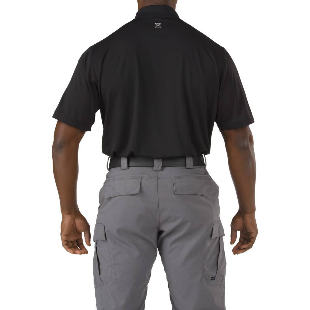 5.11 Tactical 5.11 Tactical Pinnacle Short Sleeve Polo
