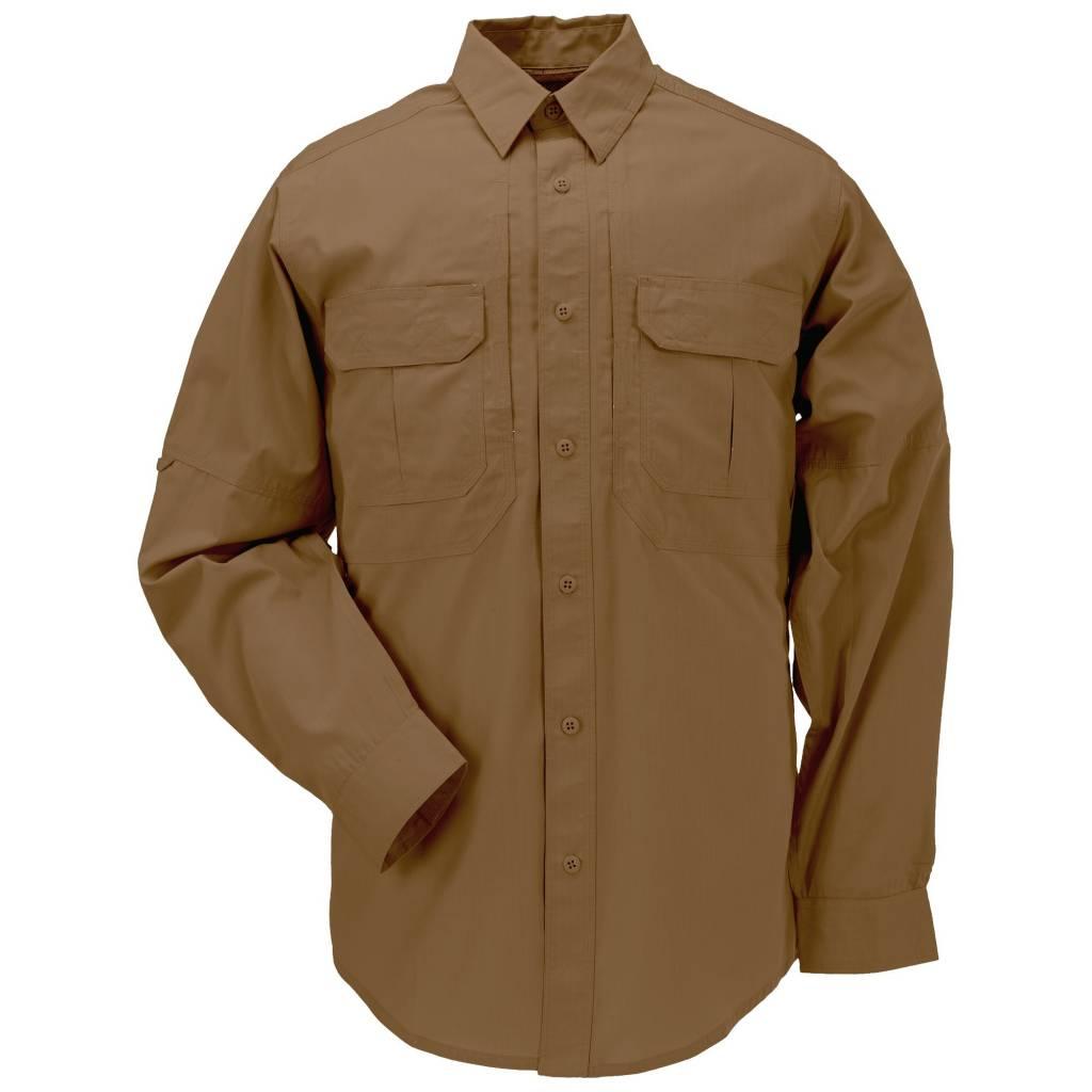 5.11 Tactical 5.11 Tactical TACLITE Pro Long Sleeve Shirt