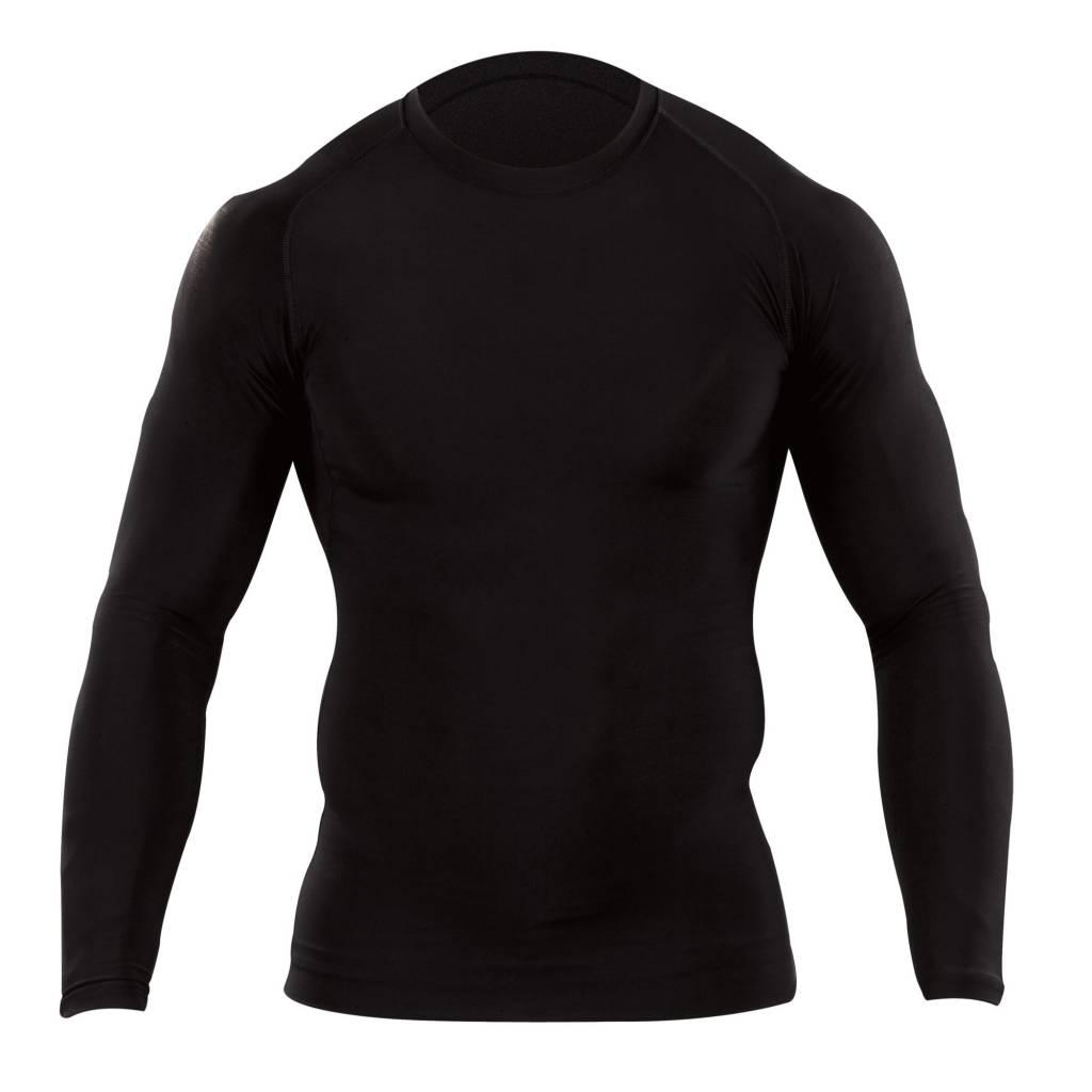 5.11 Tactical 5.11 Tactical Tight Crew Long Sleeve Undergear Shirt