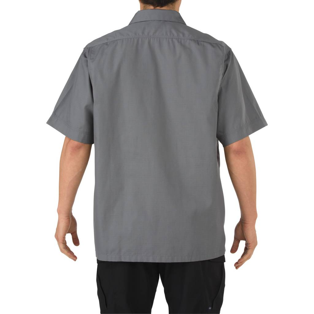 5.11 Tactical 5.11 Tactical TACLITE TDU Short Sleeve Shirt