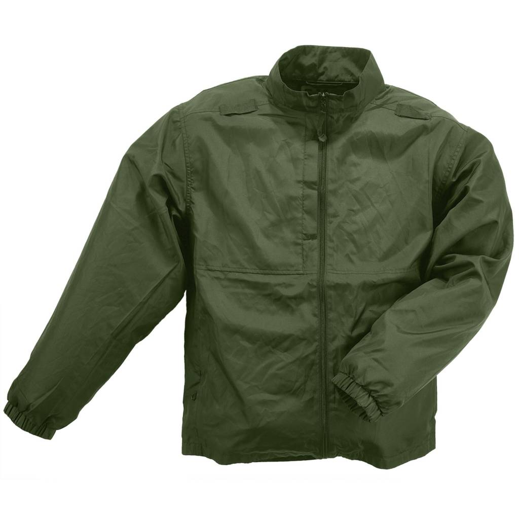 5.11 Tactical 5.11 Tactical Packable Jacket