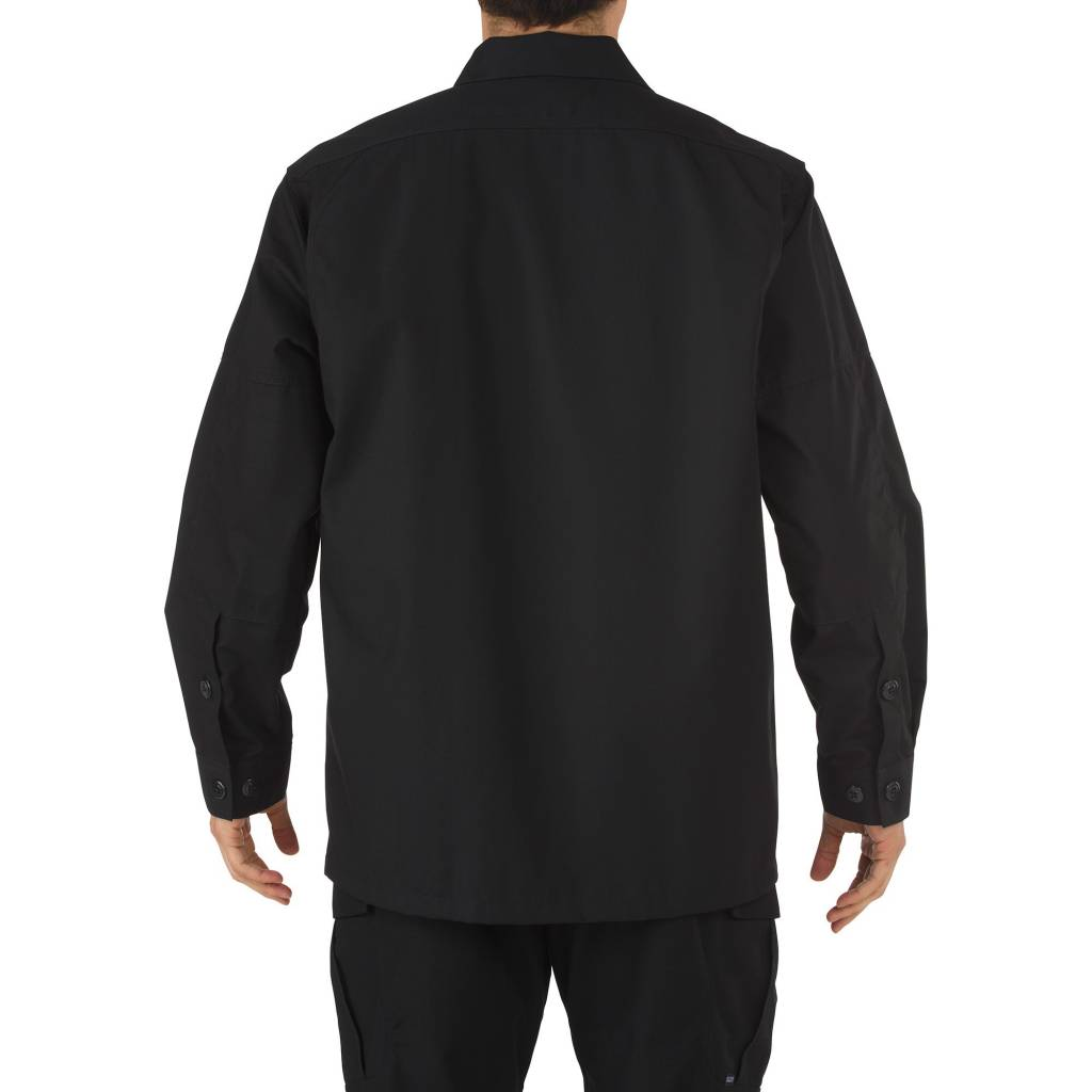 5.11 Tactical 5.11 Tactical Ripstop TDU Long Sleeve Shirt