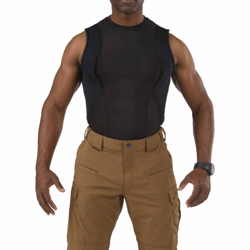 5.11 Tactical 5.11 Tactical Sleeveless Holster Shirt