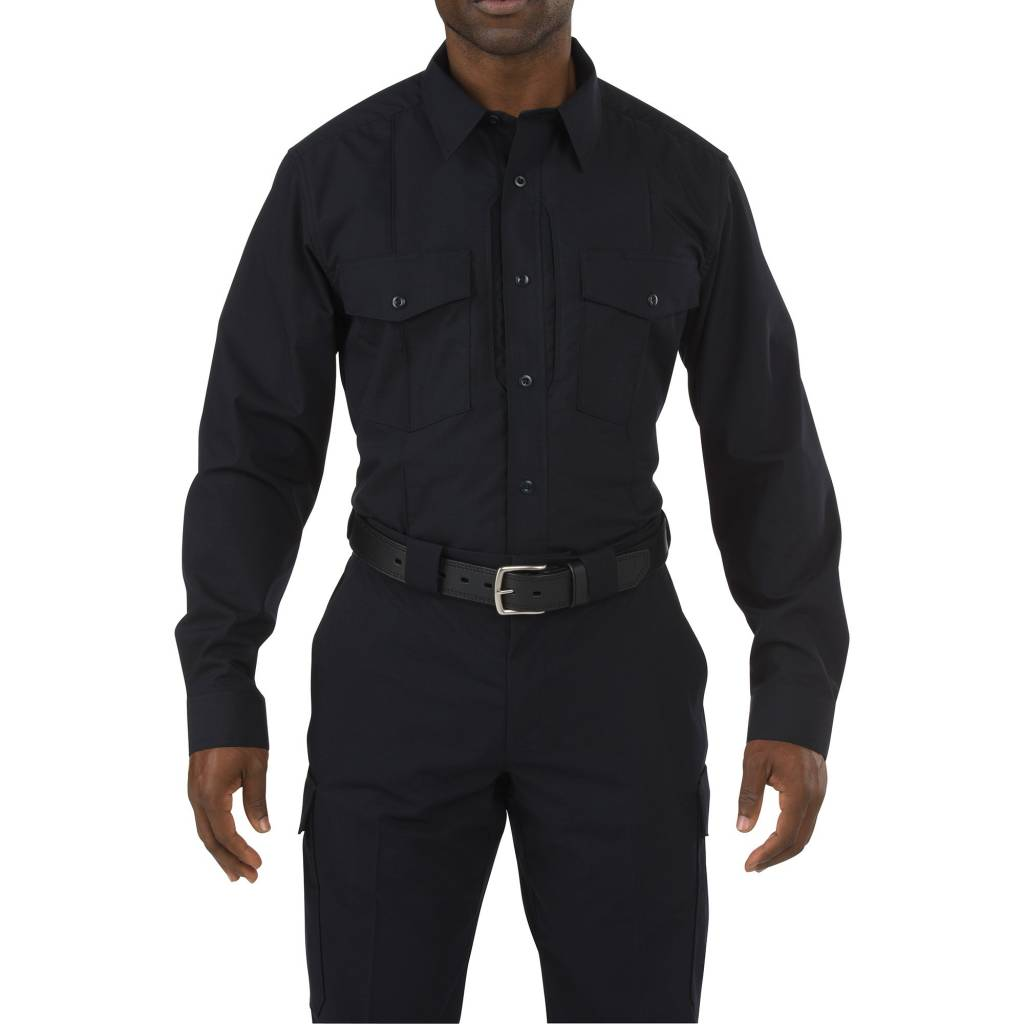 5.11 Tactical 5.11 Tactical Stryke Class-B PDU Long Sleeve Shirt