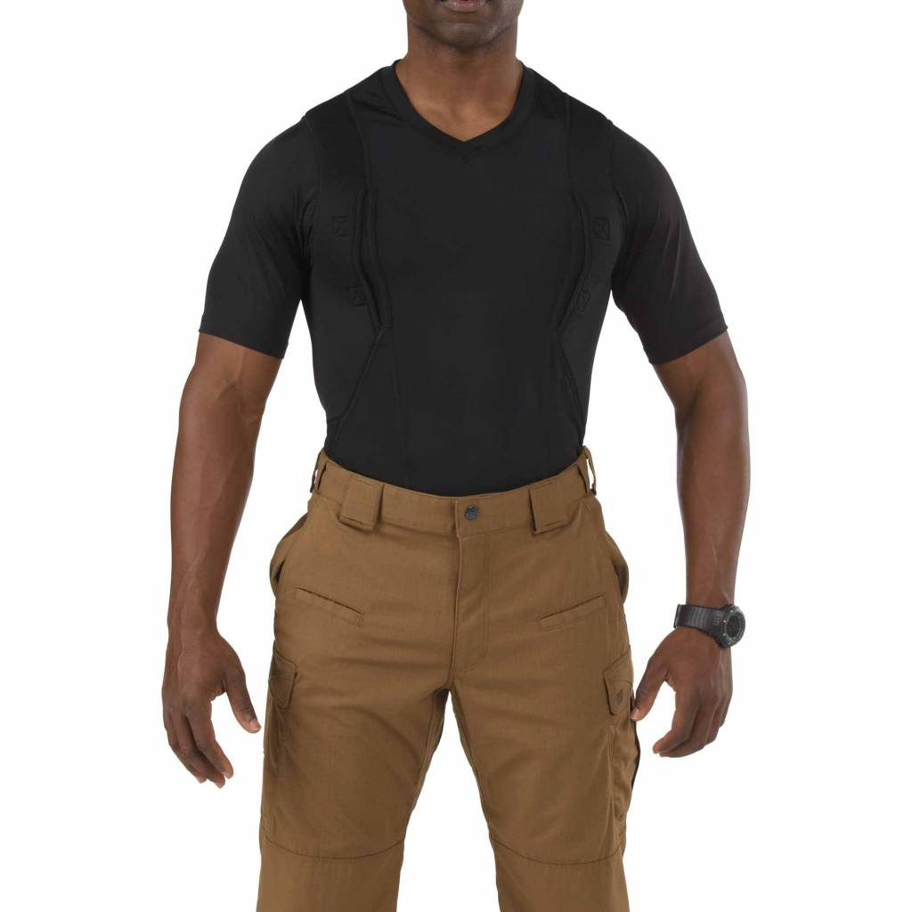 5.11 Tactical 5.11 Tactical V-Neck Holster Shirt