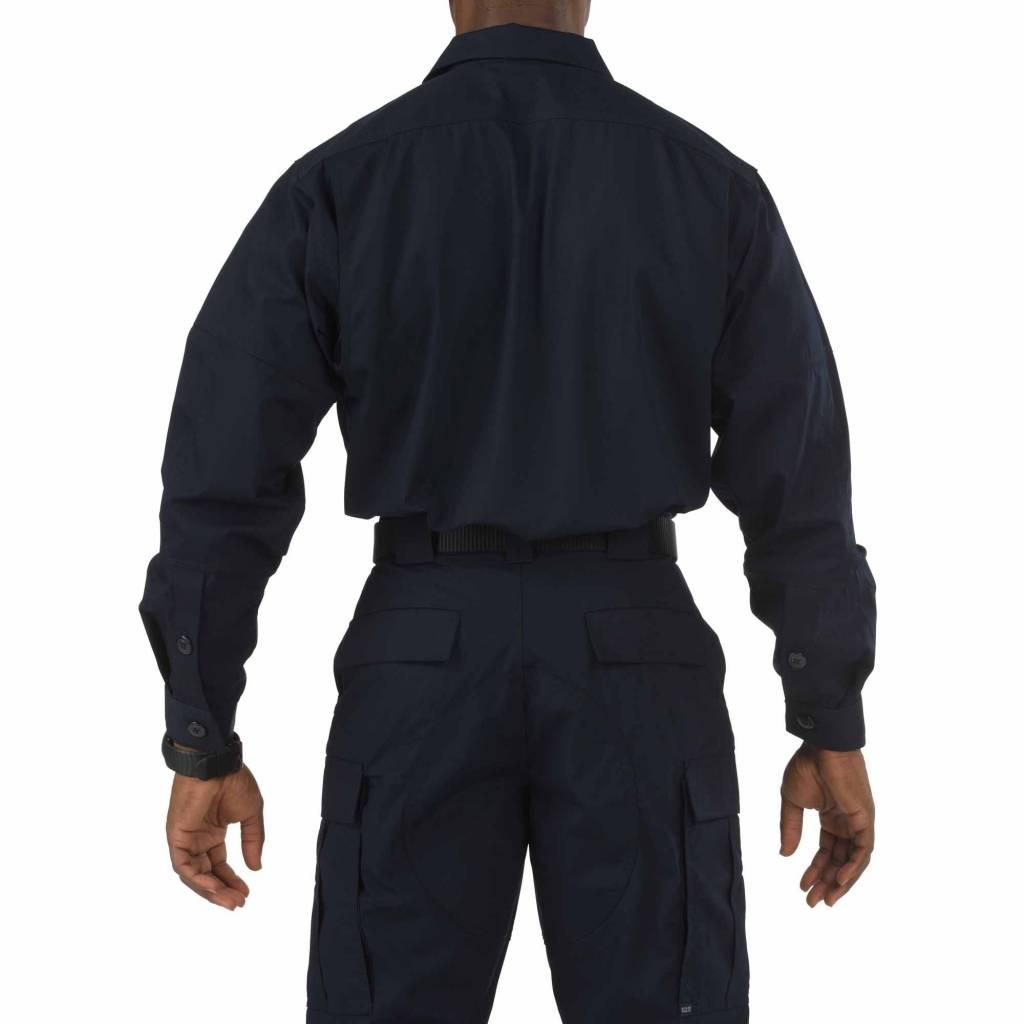 5.11 Tactical 5.11 Tactical TACLITE TDU Long Sleeve Shirt