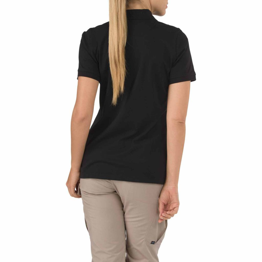 5.11 Tactical 5.11 Tactical Women's Tactical Jersey Short Sleeve Polo
