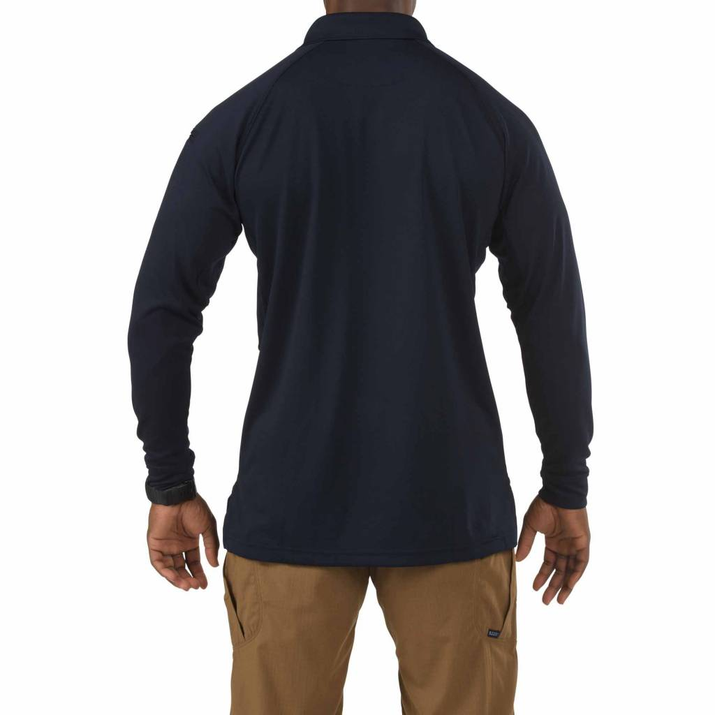 5.11 Tactical 5.11 Tactical Performance Long Sleeve Polo