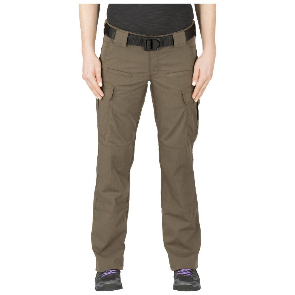 5.11 Tactical 5.11 Tactical Women's Stryke Pant - Tundra