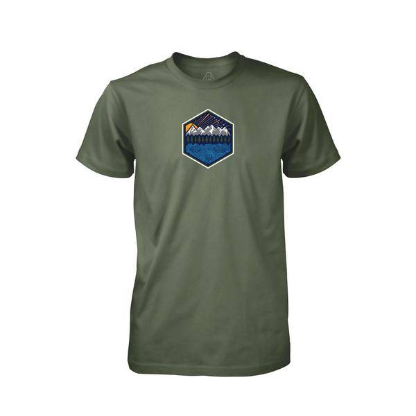 Prometheus Design Werx All Terrain T-Shirt