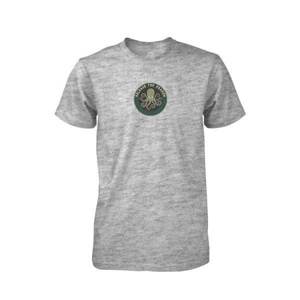 Prometheus Design Werx SPD Release The Kraken V2 T-Shirt