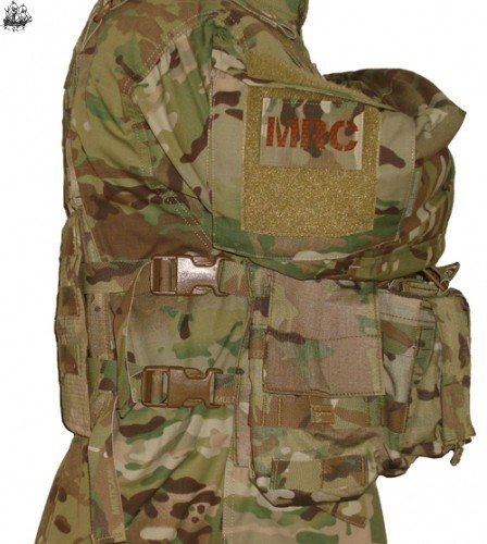 Mayflower Mayflower Chest Rig Adapter Kit