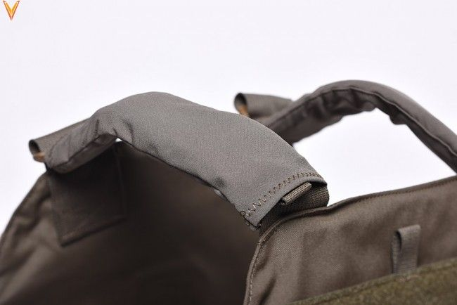 """Velocity Systems Velocity Systems Padded Shoulder Sleeves Fits Standard 1"""" Shoulder"""
