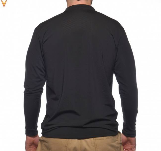 Velocity Systems Velocity Systems BOSS Rugby Shirt Long Sleeve