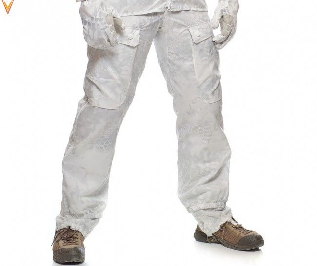 Velocity Systems Velocity Systems Overwhites Trouser