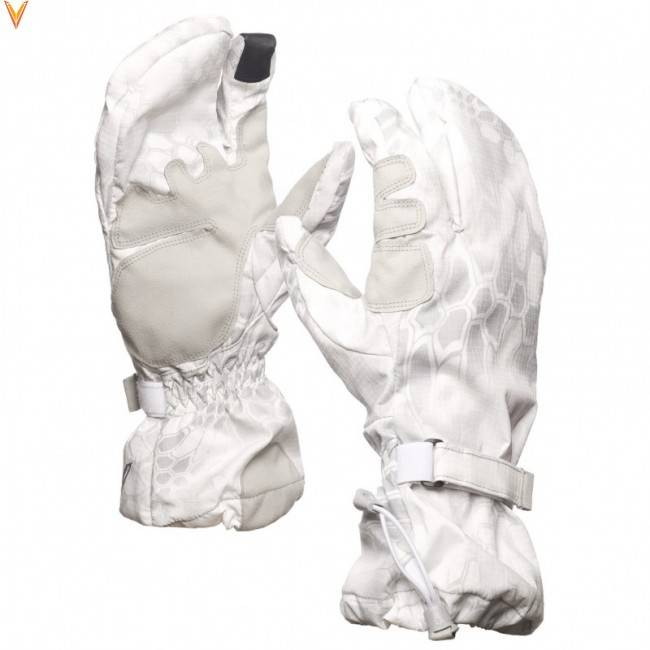 Velocity Systems Velocity Systems Overwhite Overmitt