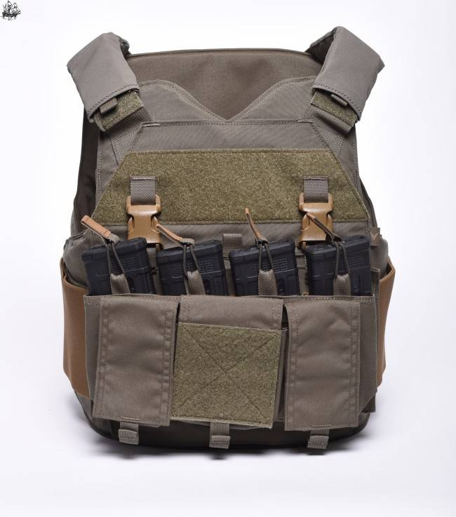 Mayflower Mayflower Low-Profile Armor Carrier