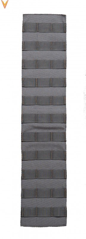 Velocity Systems Velocity Systems Velcro Molle Panel, Long