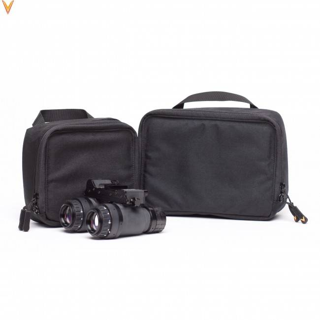 Velocity Systems Velocity Systems Velcro Night Vision Pouch, Small
