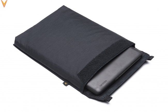 Velocity Systems Velocity Systems Velcro Computer Sleeve, Large