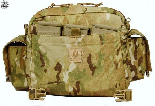 Mayflower Mayflower E&R Bag