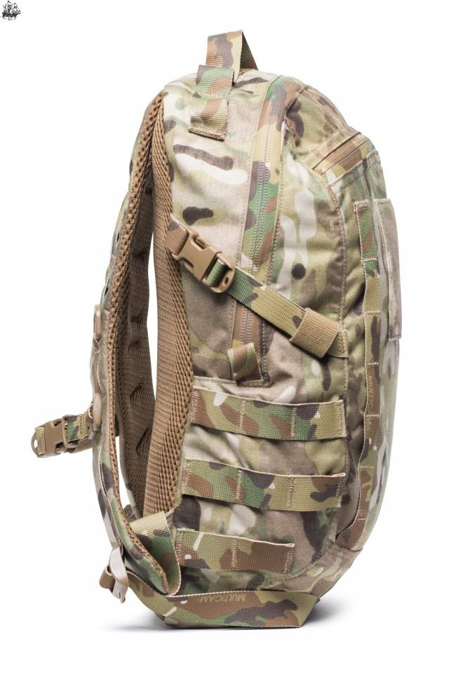 Mayflower Mayflower 24 Hour Assault Pack, Fixed Shoulder