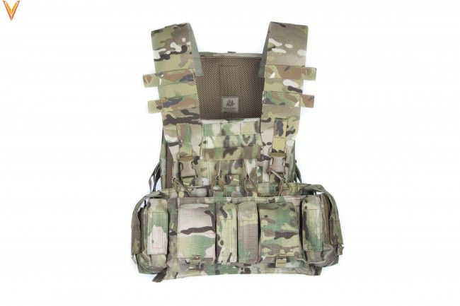 Mayflower Mayflower Tactical Back Panel