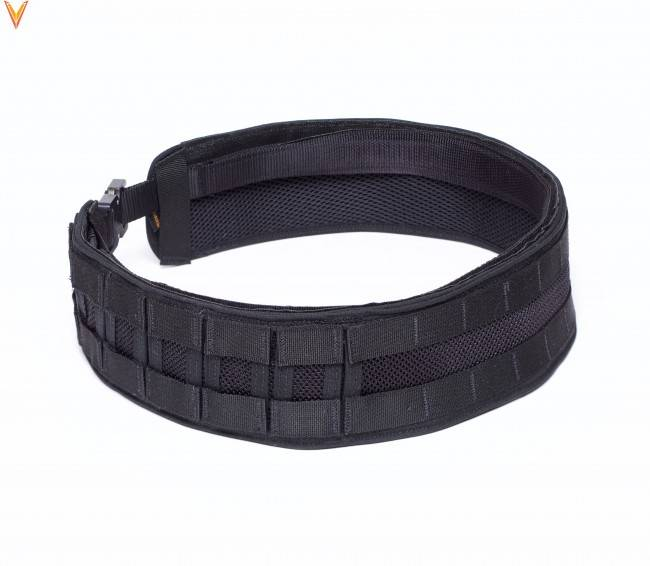 Velocity Systems Velocity Systems Enhanced Variable Width Riggers Belt, Side Release Buckle (ITW)