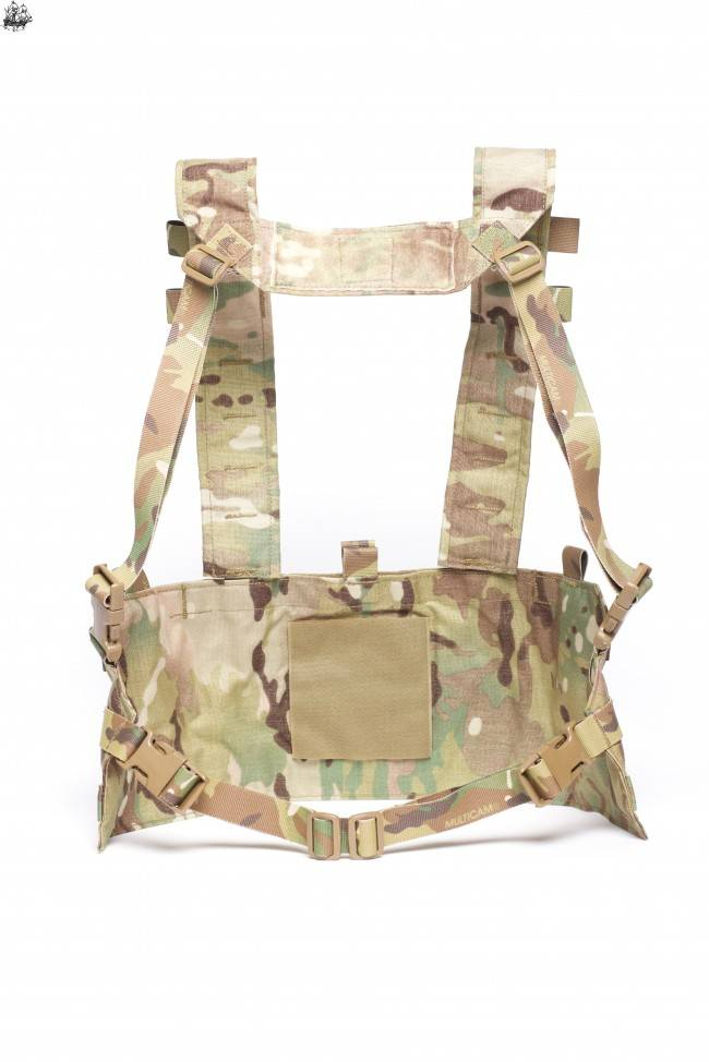 Mayflower Mayflower UW Chest Rig, QD