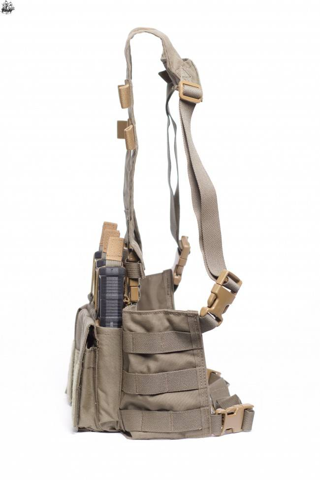 Mayflower Mayflower 7.62 Hybrid Chest Rig