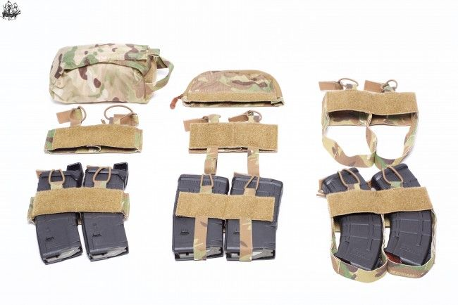 Mayflower Mayflower UW Chest Rig 'The Pusher' Gen VI